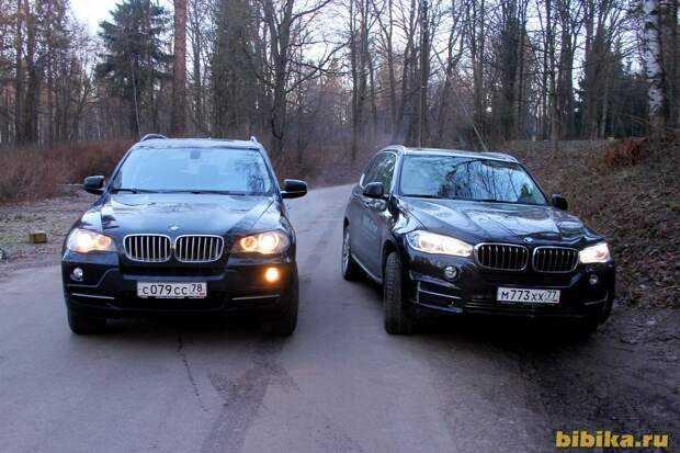 Видео обзоры и тест-драйвы bmw x5 e70 c 2006 по 2010