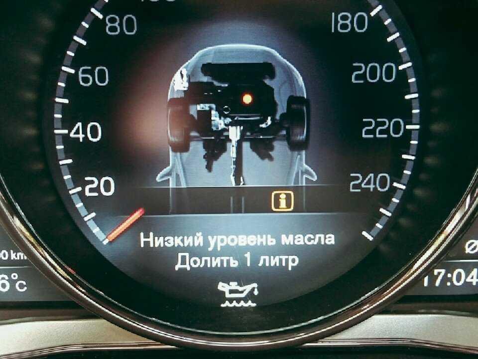 Что будет если перелил масло в двигатель выше максимума