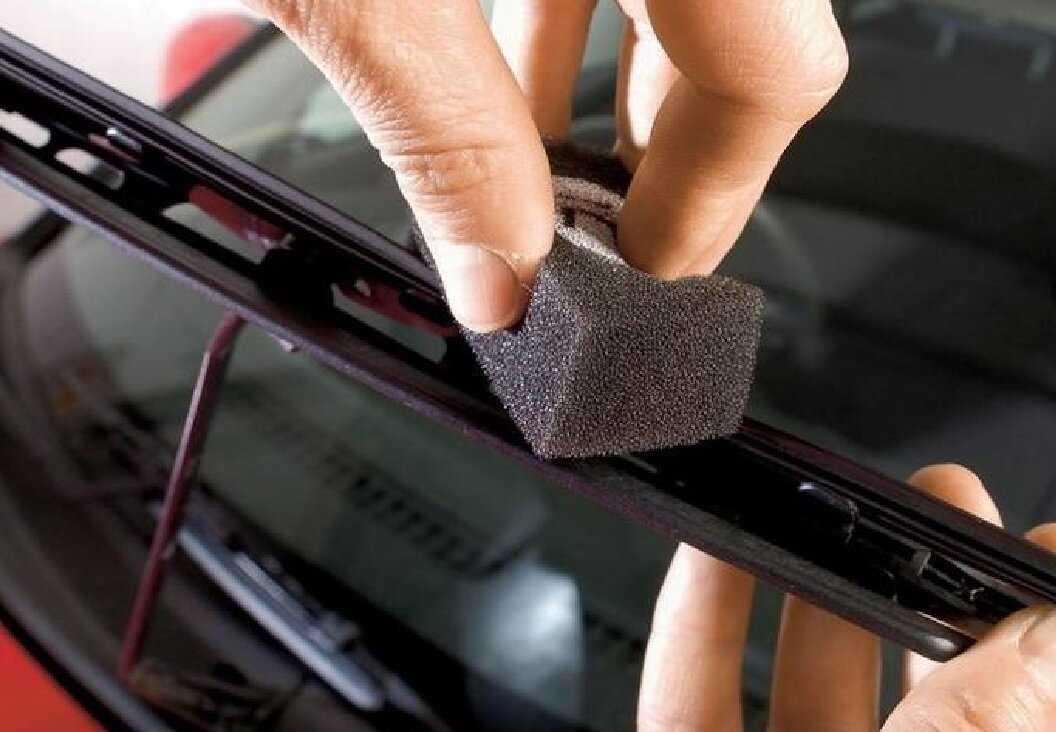 Как восстановить дворники на машине - авто журнал карлазарт