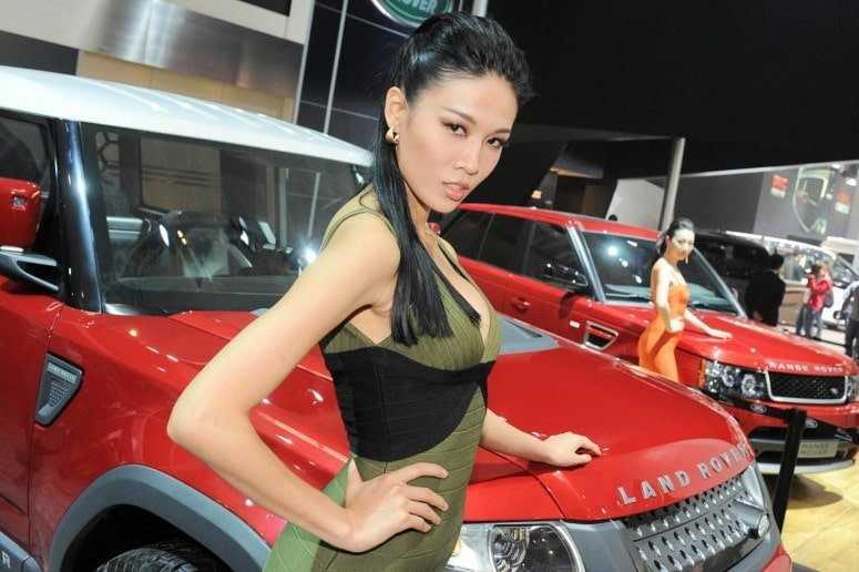 Самые надежные китайские автомобили: топ-12