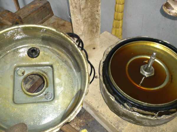 Регулировка штока вакуумного усилителя тормозов уаз буханка