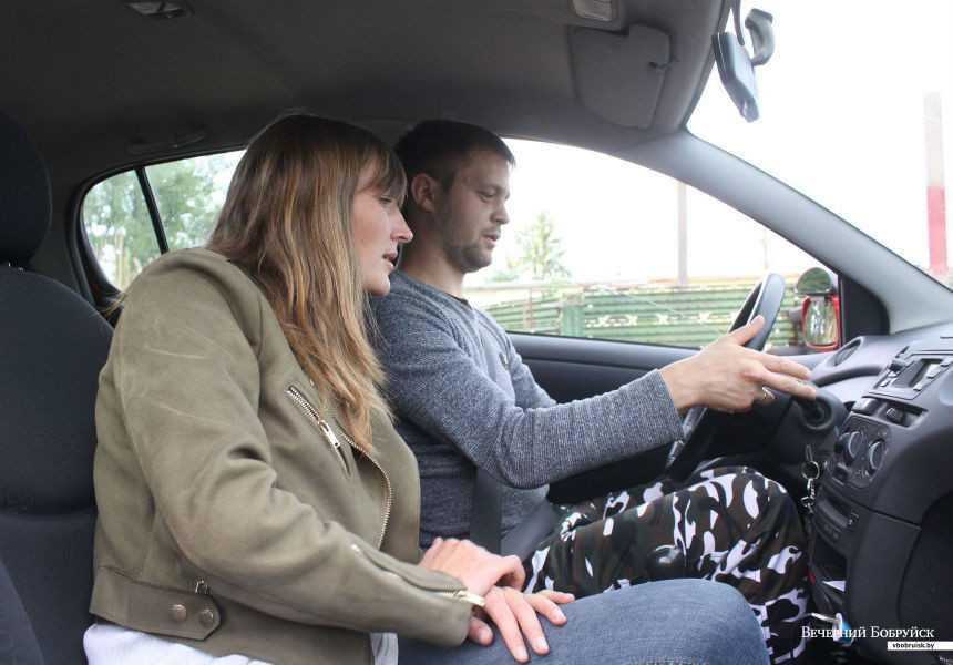 10 главных секретов безопасного вождения