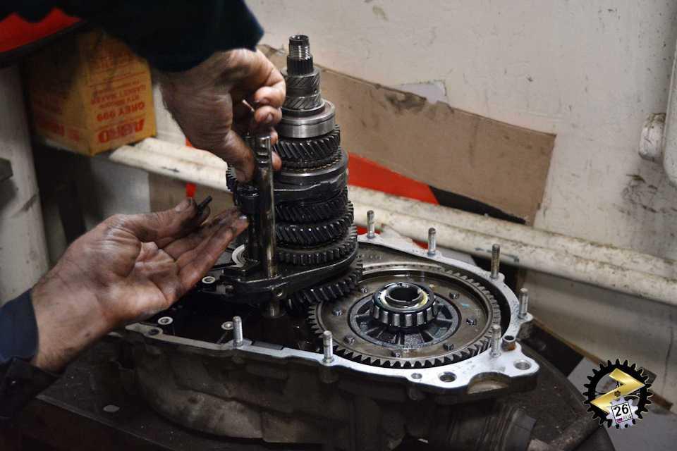 Виды зубчатых колес и процесс их изготовления