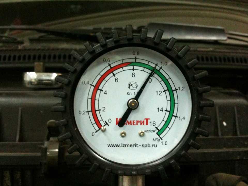 Разная компрессия в цилиндрах: что делать и можно ли исправить самому?