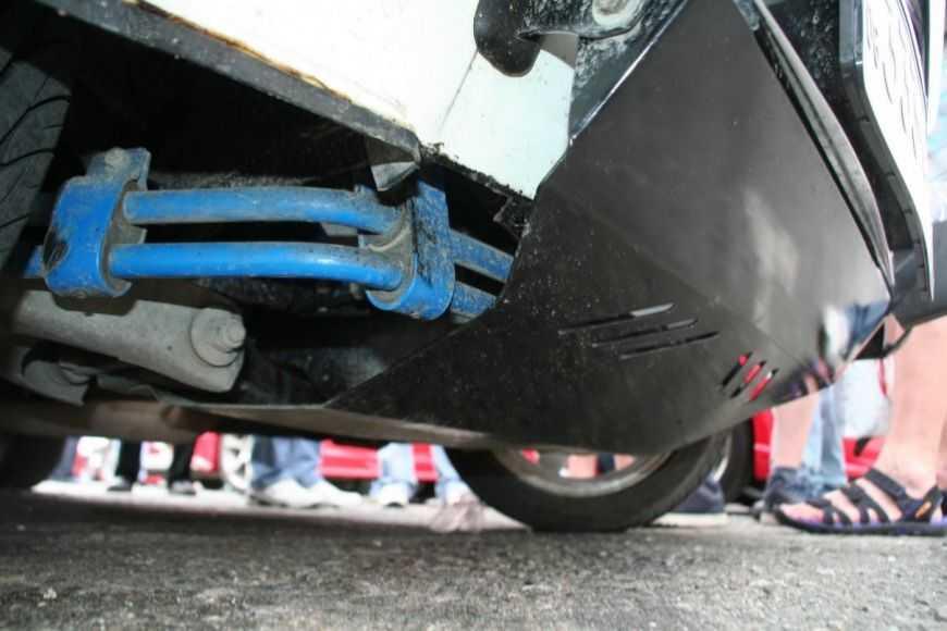 Опасный тюнинг: эксперты рассказали, какие части автомобиля лучше не переделывать