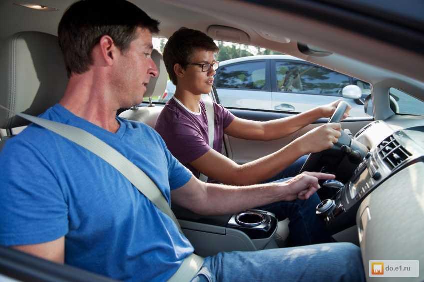 Искусство выживания. глава 3.7.1: безопасное управление автомобилем в особых условиях