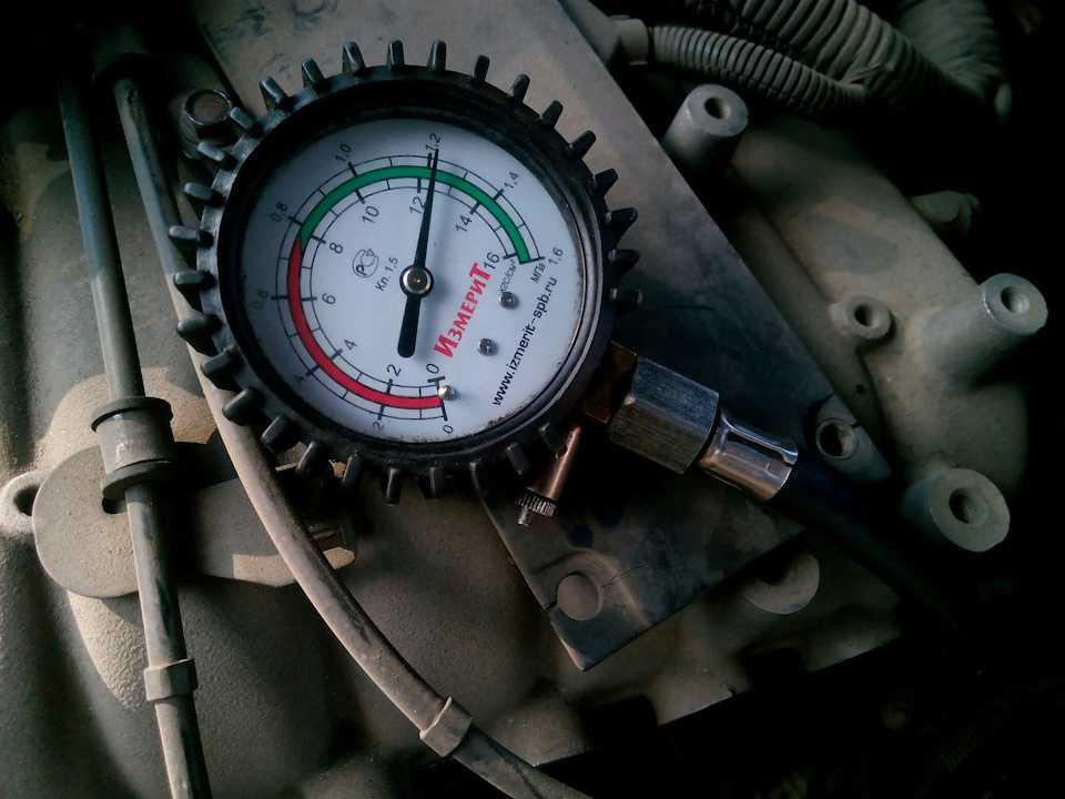 Пропала компрессия в цилиндре, как решить проблему?
