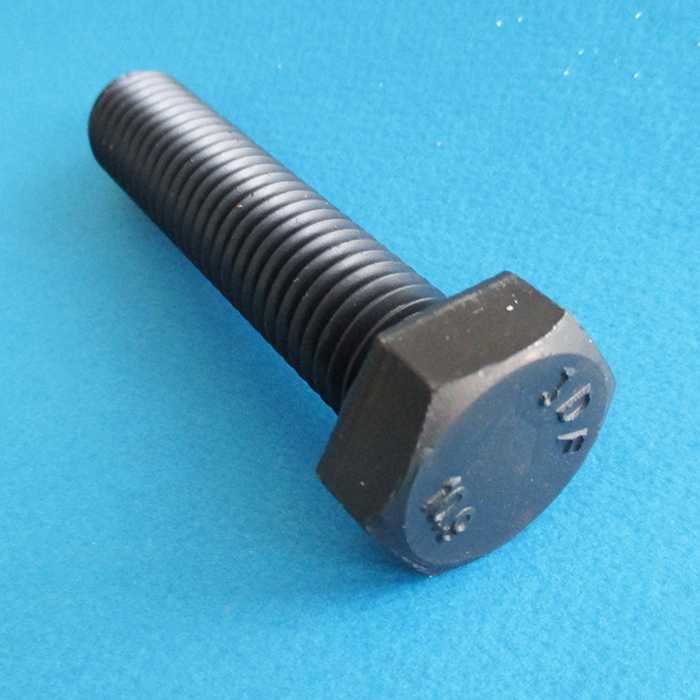 Гост р 52644-2006: болты высокопрочные с шестигранной головкой с увеличенным размером под ключ для металлических конструкций. технические условия