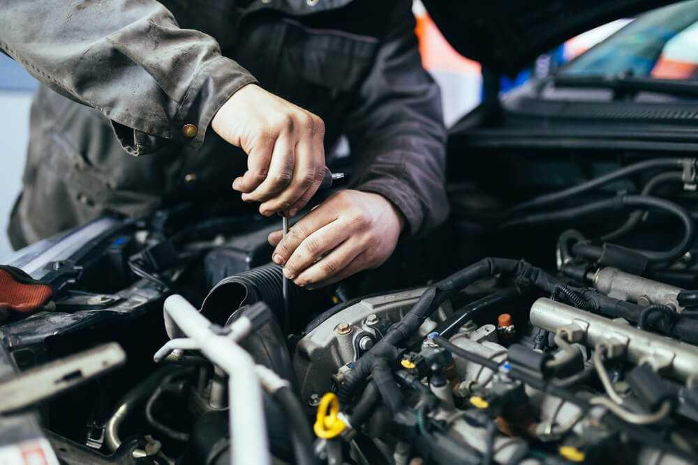Какое оборудование надо для диагностики двигателя