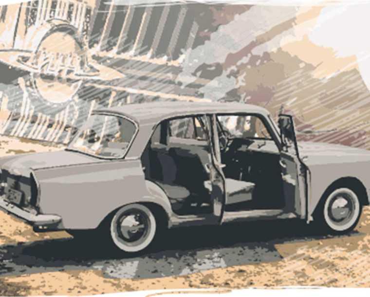 5 самых надежных советских автомобилей