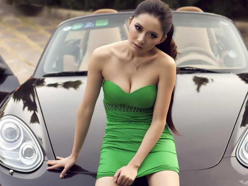 Женские автомобили: топ-10 стильных моделей на 2020 год