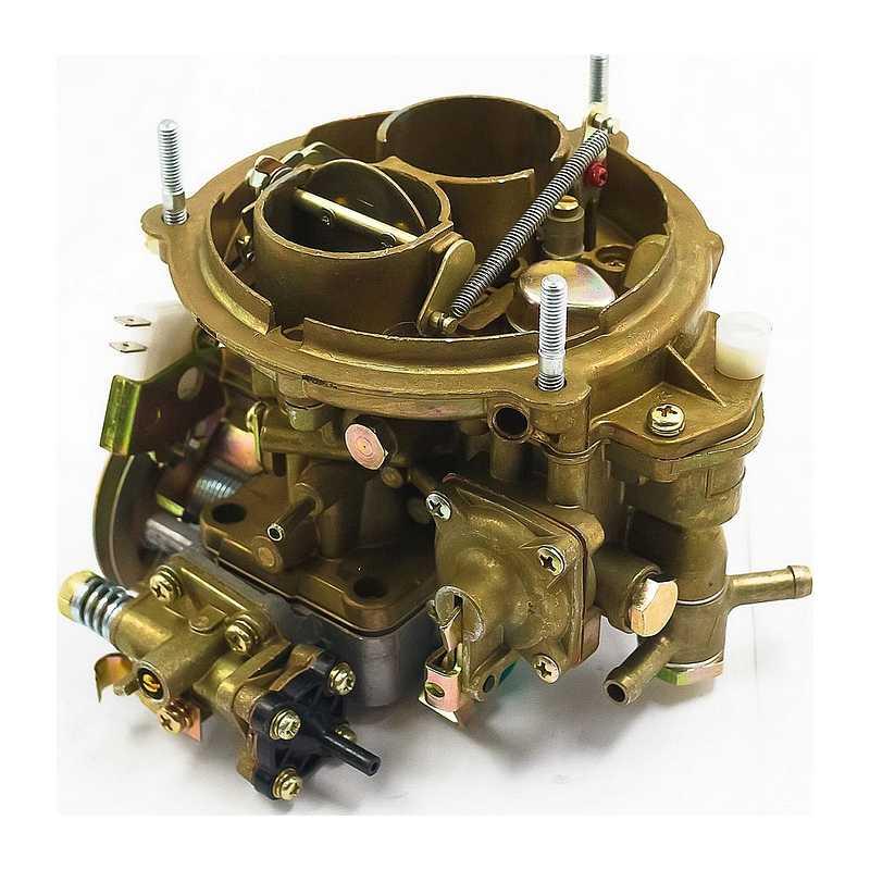 Как сделать диагностика на карбюратором двигатель