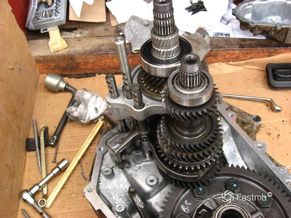 «моторист-конструктор» или как правильно собрать двигатель? ч. 1