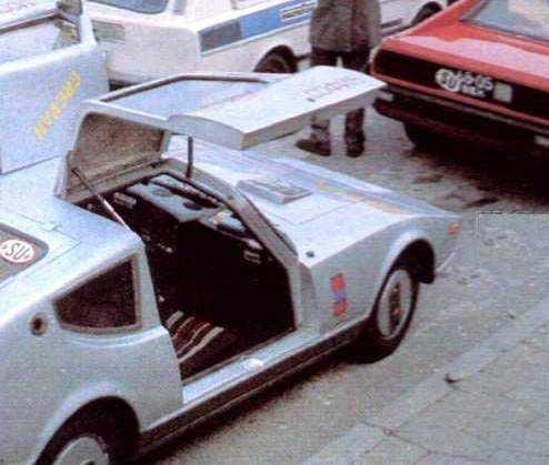 Экструзионные алюминиевые сплавы в автомобилестроении