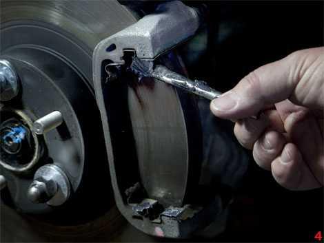 Замена заднего тормозного цилиндра ваз-2110: пошаговая инструкция