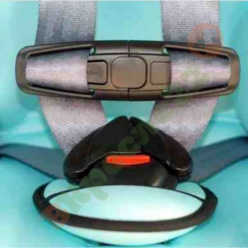 Устройство ремней безопасности для автомобиля и их виды