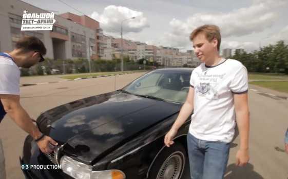 Машина после тест-драйва. стоит ли покупать или нет? кратко и честно