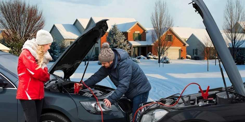 Технология сварки кузова автомобиля своими руками
