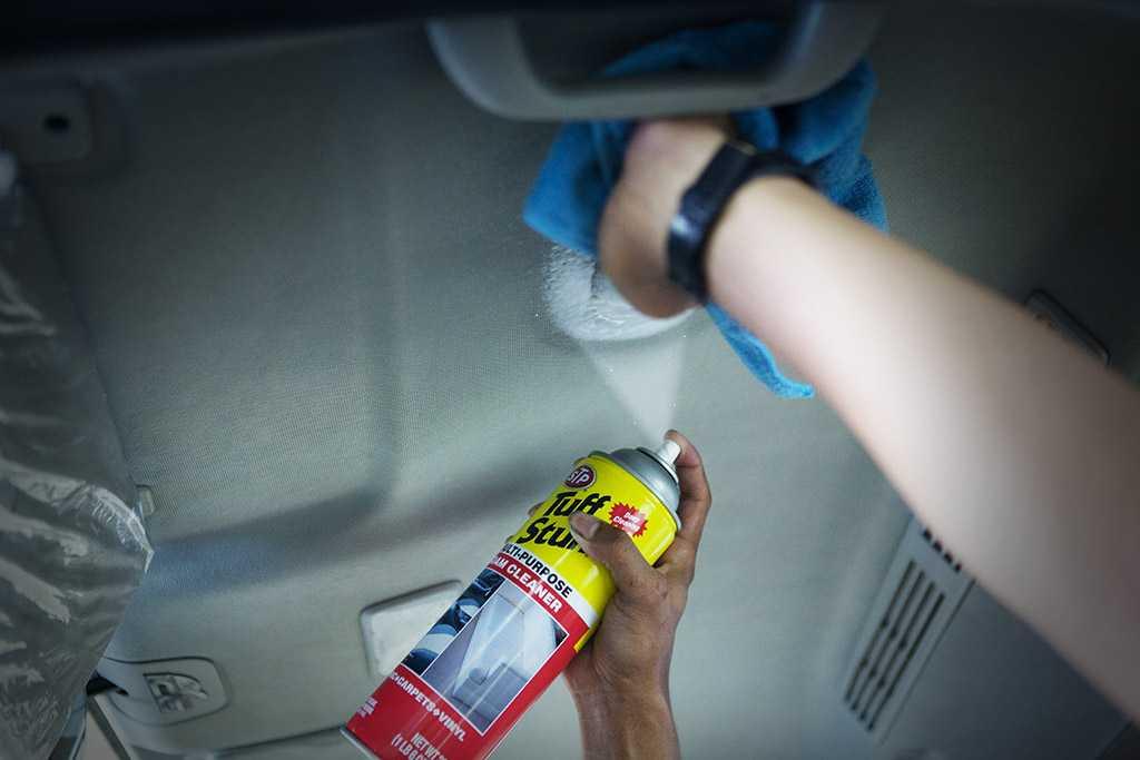 Как и чем мыть автомобиль, чтобы помыть машину правильно?