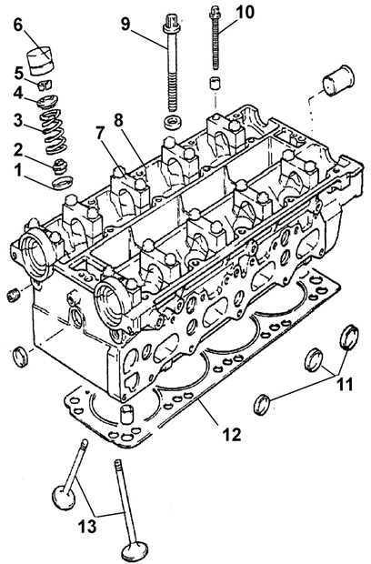 Как снять головку блока цилиндра правильно - инструкция и цена