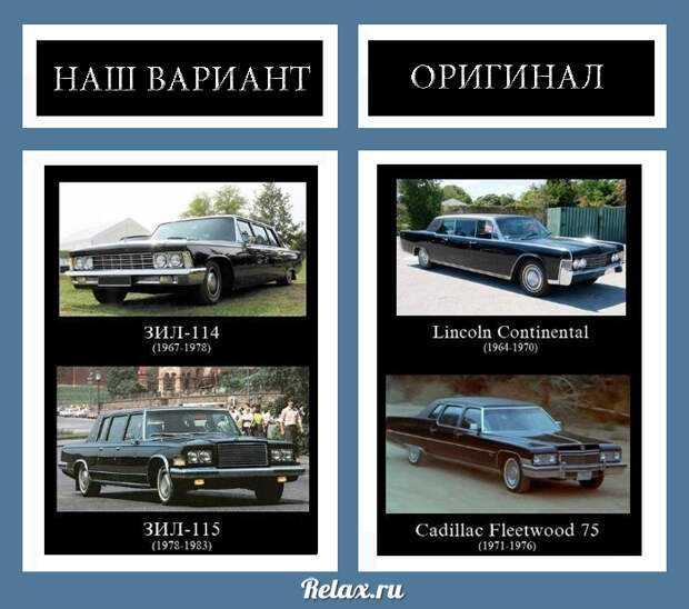 8 редких советских автомобилей, которые могли бы разнообразить отечественный автопром