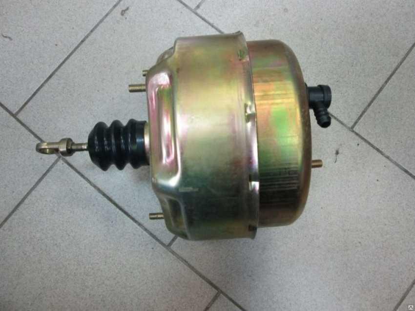 Замена вакуумного усилителя тормозов уаз хантер 31516