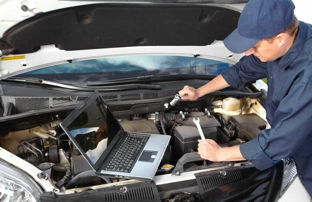 Как самому сделать диагностику автомобиля?