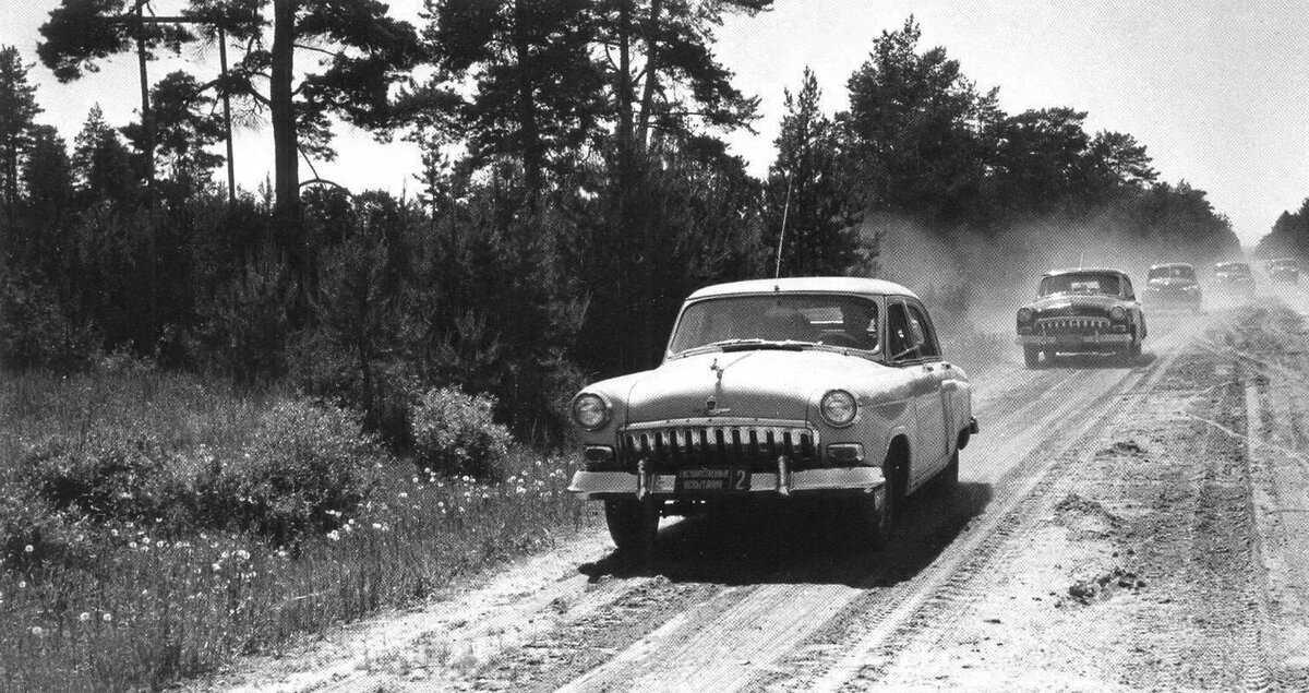 Самые дорогие и редкие машины времён ссср