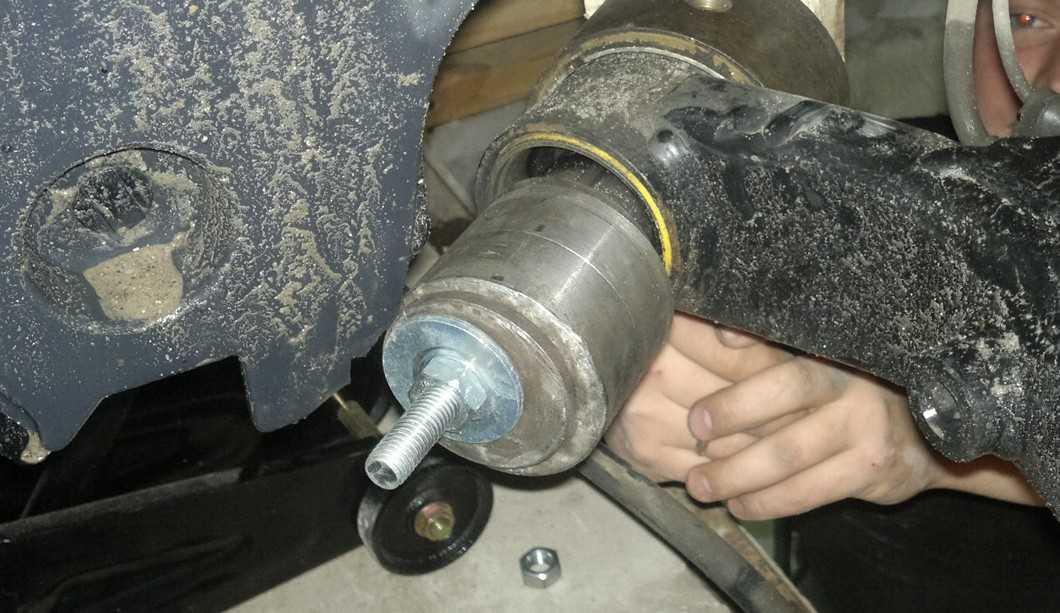 Замена сайлентблоков на ваз 2114 – автоновости и советы по ремонту автомобиля