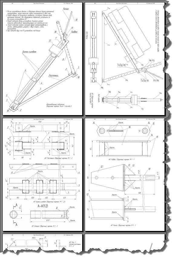 Винтовой подъемник: автомобильный, своими руками, устройство, модели