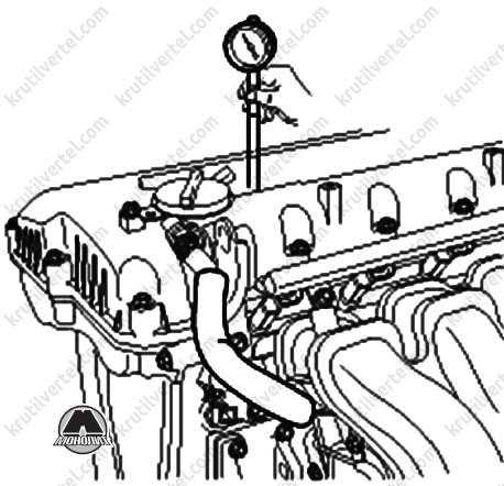 Причины отсутствия компрессии цилиндров двигателя: фото- и видеообзор
