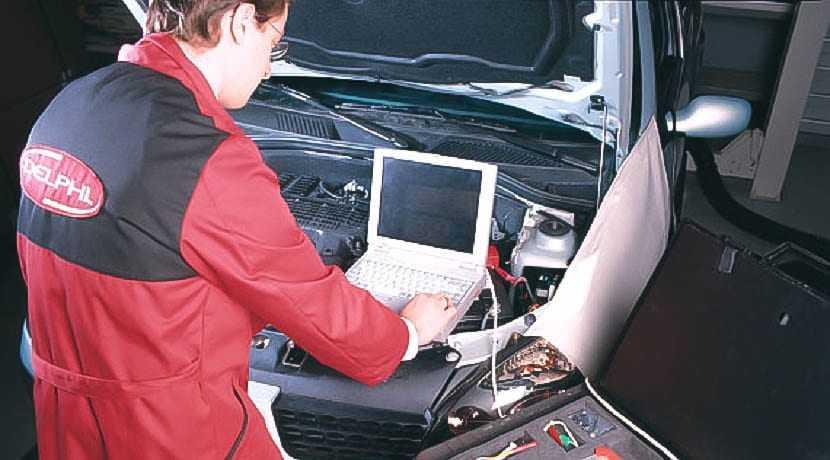 Как самостоятельно провести диагностику автомобиля
