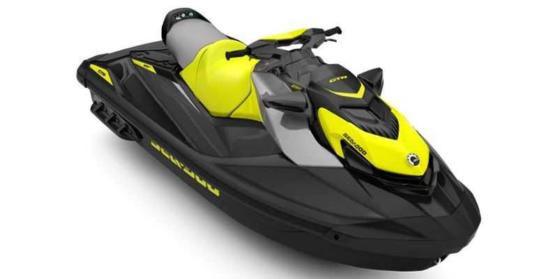 Выбираем водный мотоцикл brp, или как стать владельцем лучшего гидроцикла