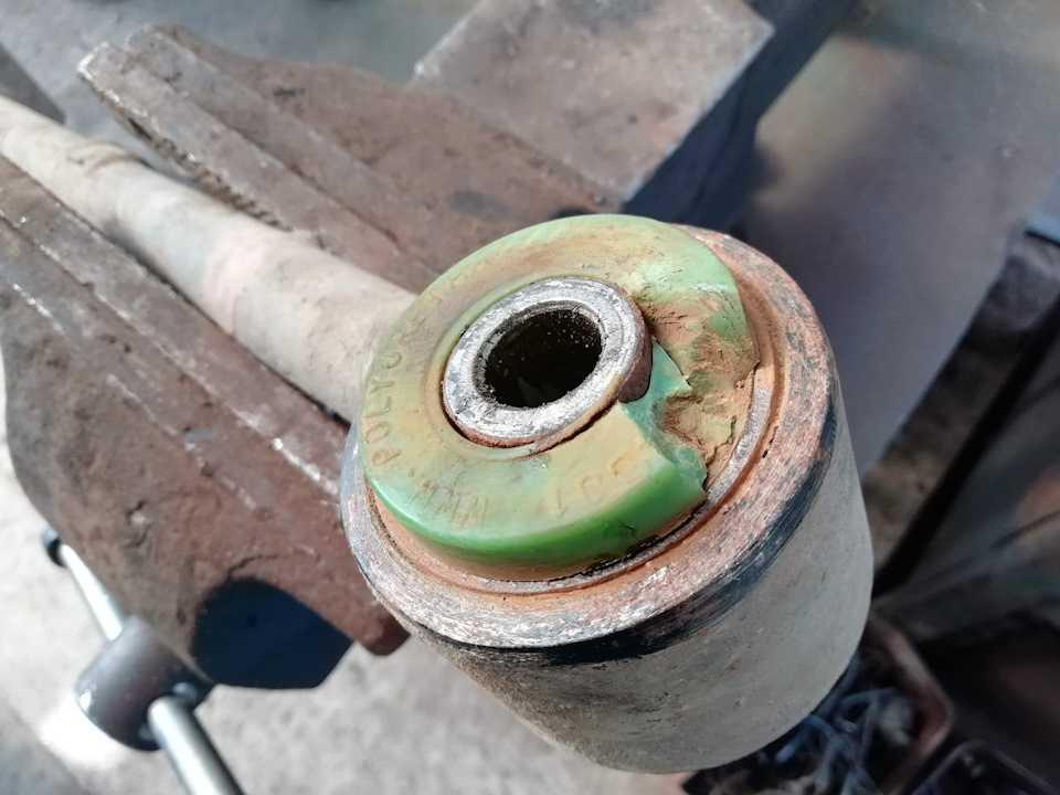 Замена переднего сайлентблока рычага передней подвески автомобилей daewoo lanos, daewoo nexia, chevrolet lanos, daewoo sens, школа авторемонта - ремонт автомобиля своими руками - sarterminal.ru - все для ремонта автомобиля