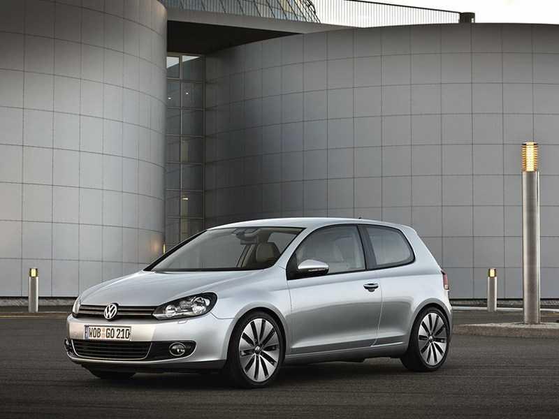 Volkswagen e-golf 2017-2018: самый лучший электрокар?