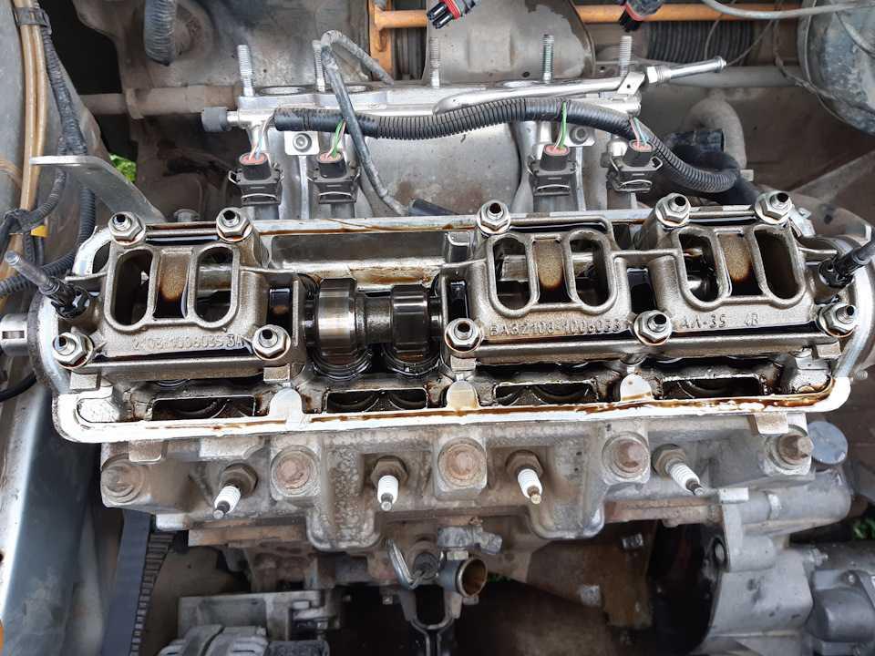 Карбюраторный двигатель не запускается (причины связанные с системой зажигания)