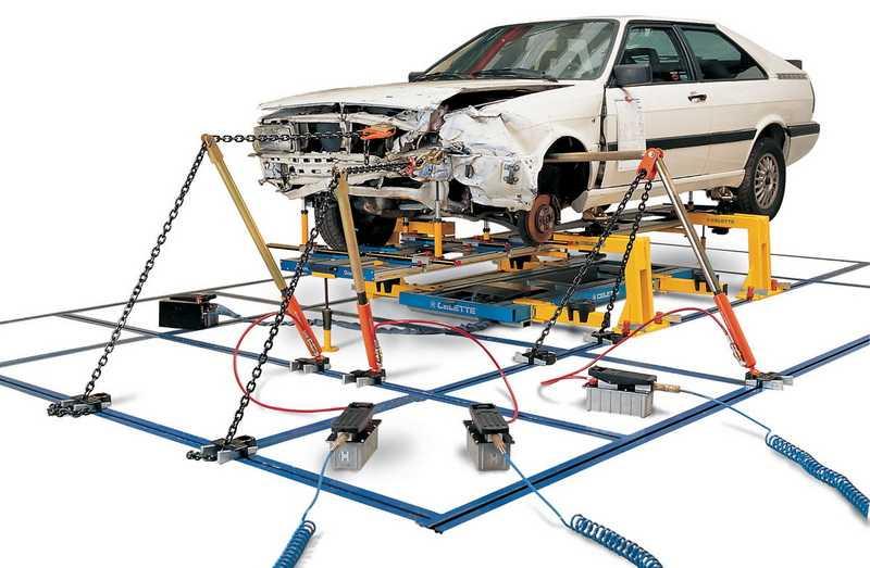 Обратный молоток своими руками: как правильно сделать и использовать для ремонта автомобиля