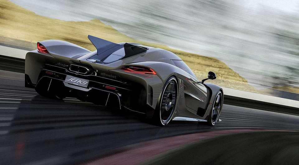 """Самые быстрые машины в мире 2021 года (топ-5): """"монстры"""" для дорог общего пользования"""