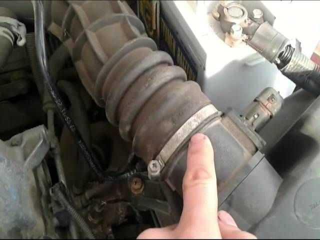 Почему машина глохнет на газу? давайте разбираться! | гбошник