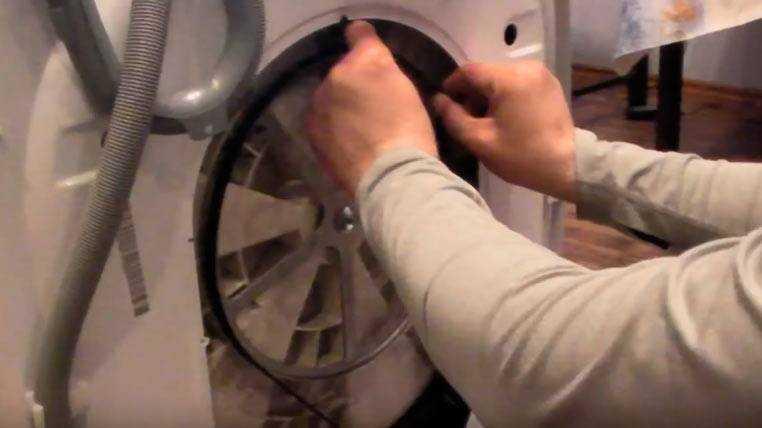 Ремонт пластика скутера своими руками