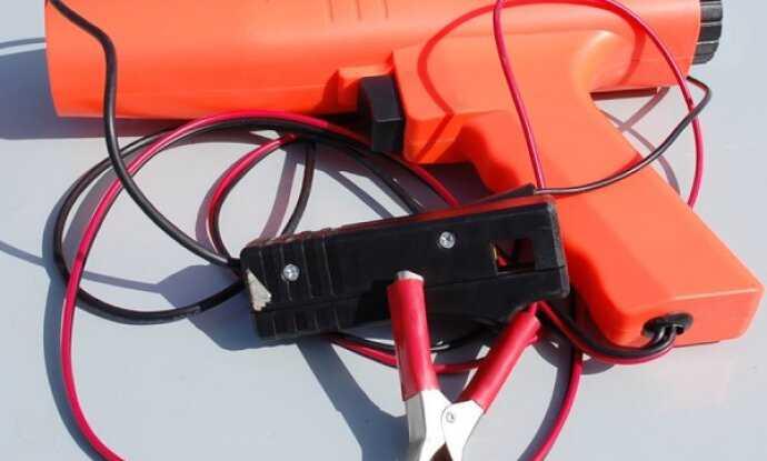 Делаем простой стробоскоп для установки зажигания своими руками