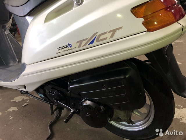 Тюнинг хонда дио 27 своими руками. простейший бюджетный тюнинг скутера honda dio. более продвинутый тюнинг