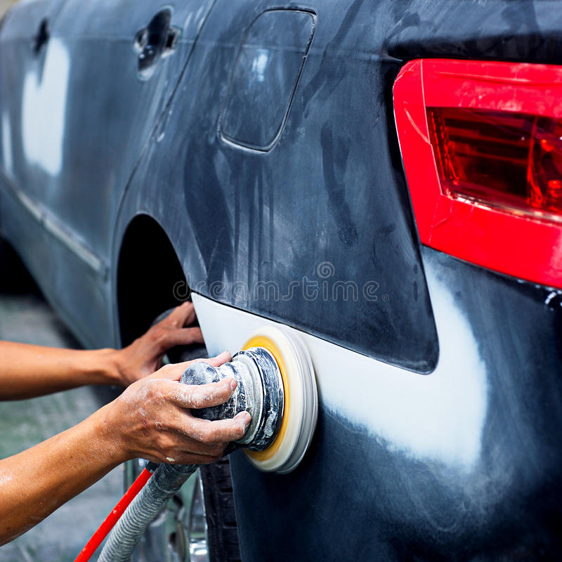 Ремонт кузова автомобиля своими руками: технология » автоноватор
