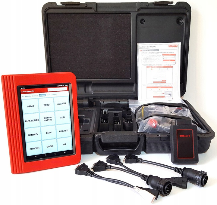 Топ-10 обязательных инструментов для ремонта машины