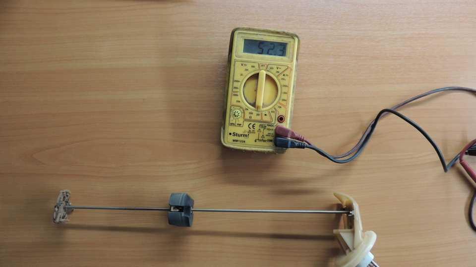 Не работает указатель уровня топлива: проверка, ремонт
