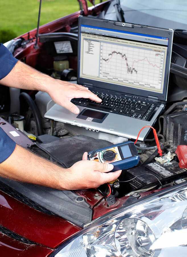 Диагностическое оборудование для автомобилей: какое бывает?