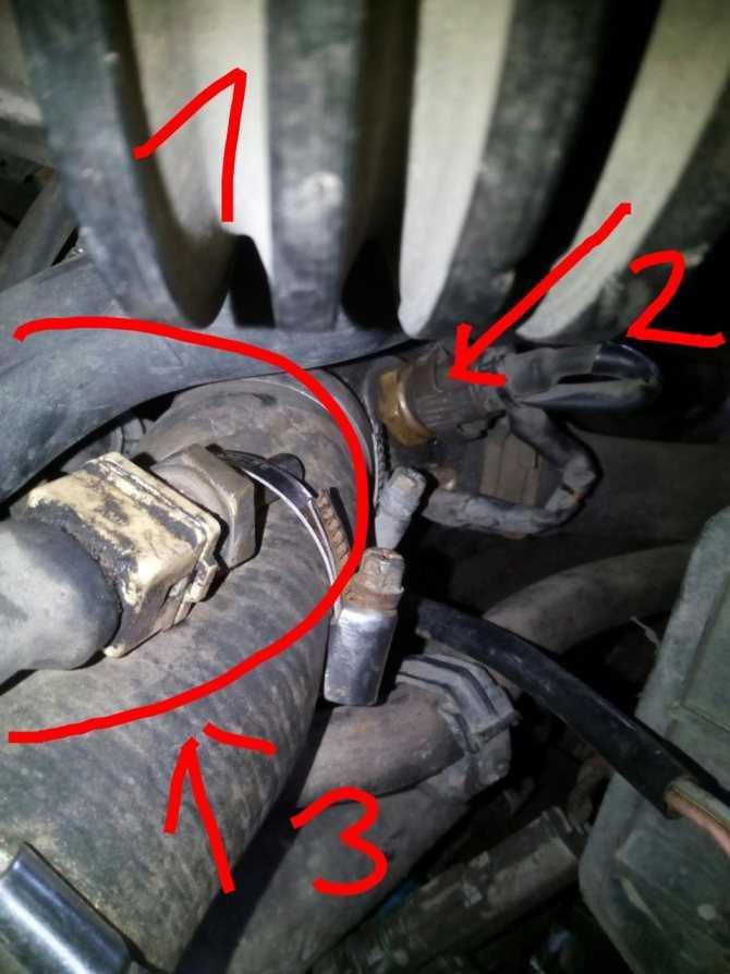 Как понять стуканул двигатель или нет
