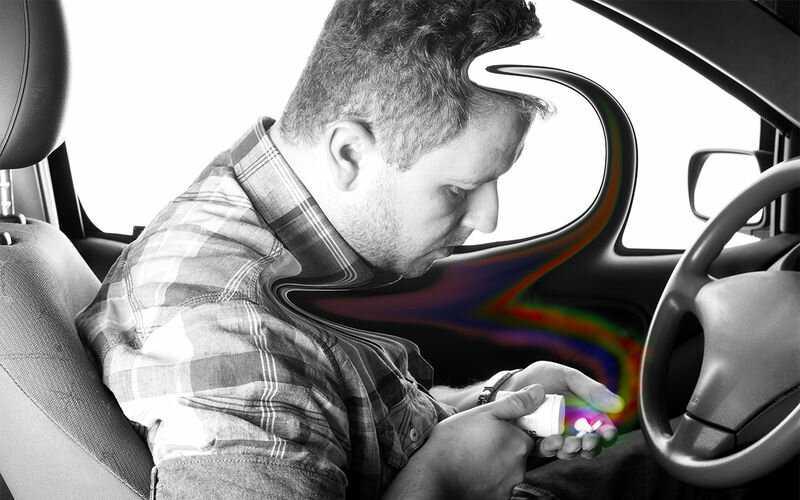 Срочно проверьте свою посадку за рулем: как сидеть правильно, чтобы не уставать