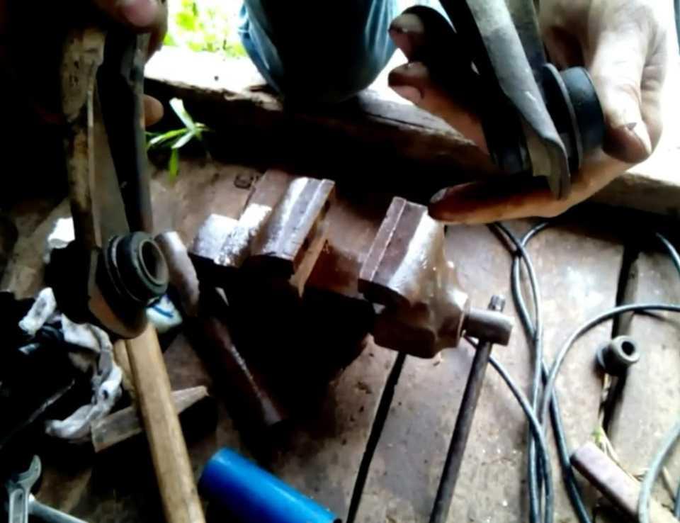 Замена сайлентблоков задней балки своими руками на daewoo lanos: инструмент и пошаговая инструкция » автоноватор