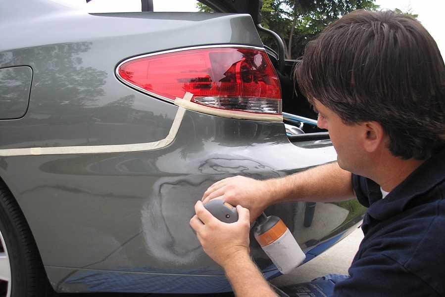 Как убрать царапины со стекла автомобиля - как избавиться от царапин